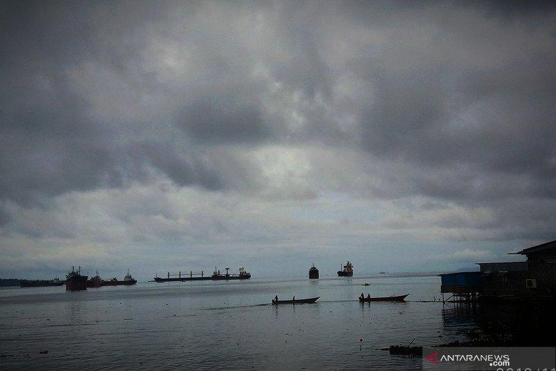 BMKG keluarkan peringatan dini cuaca ekstrem Papua-Papua Barat