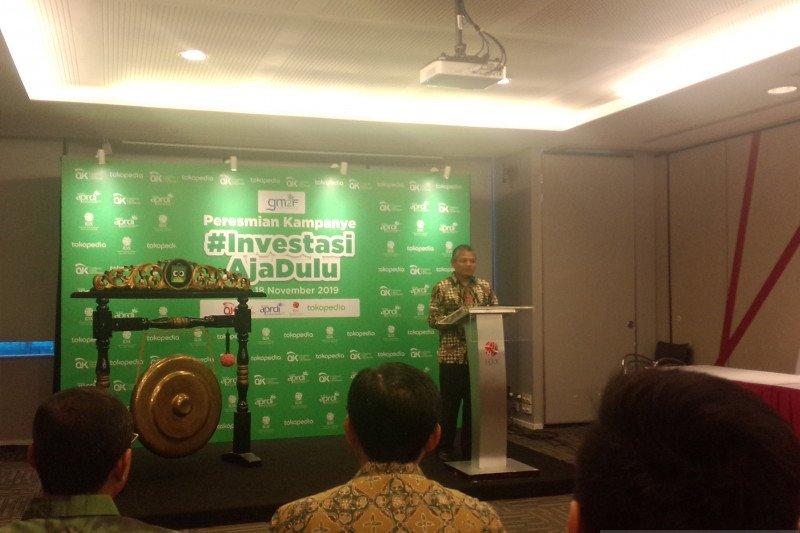 Asosiasi Reksa Dana Harapkan Plaform Digital Dongkrak Investasi