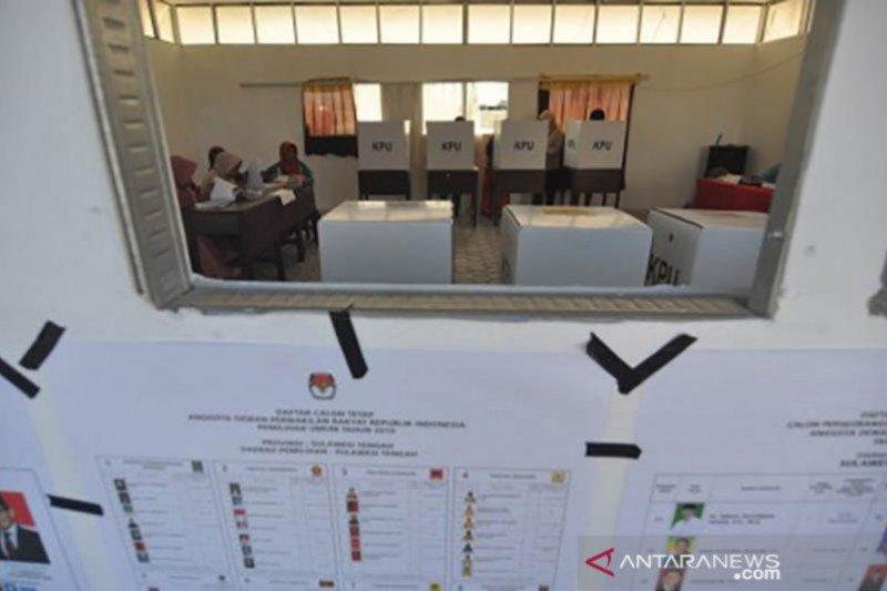 KPU Palu minta masyarakat kawal pelaksanaan Pilkada 2020