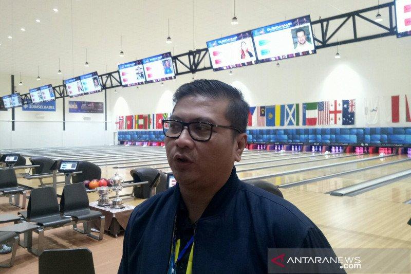 Tim Indonesia termotivasi  status tuan rumah kejuaraan dunia boling