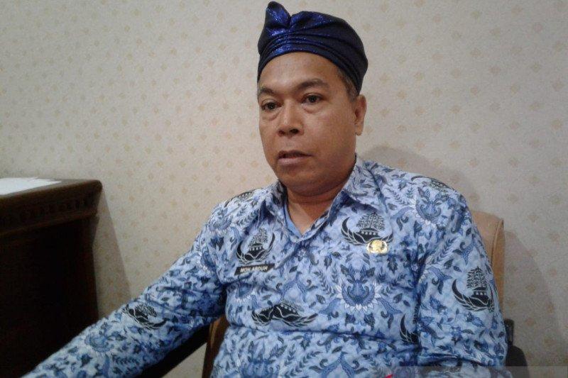Peserta Festival Keraton ASEAN mulai berdatangan
