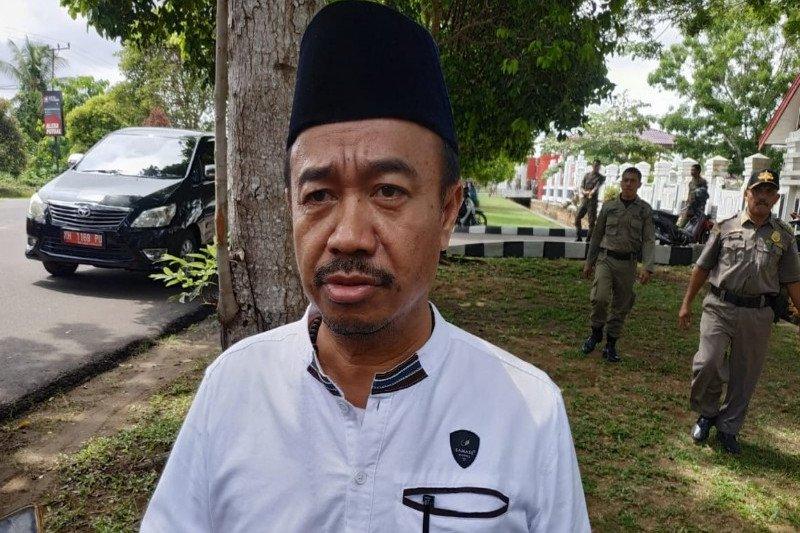 Darwan Ali sosok berjasa terhadap pembangunan di Seruyan