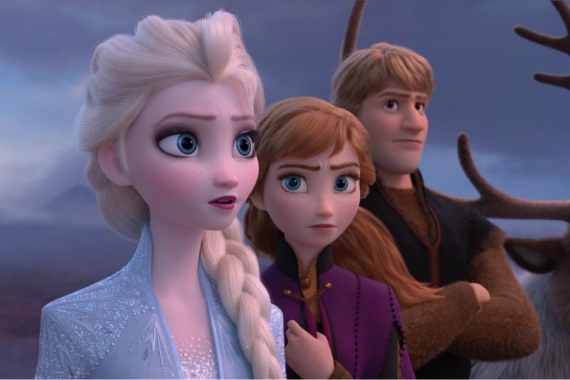 """Sejarah sihir Elsa dan pendewasaan karakter """"Frozen 2"""""""