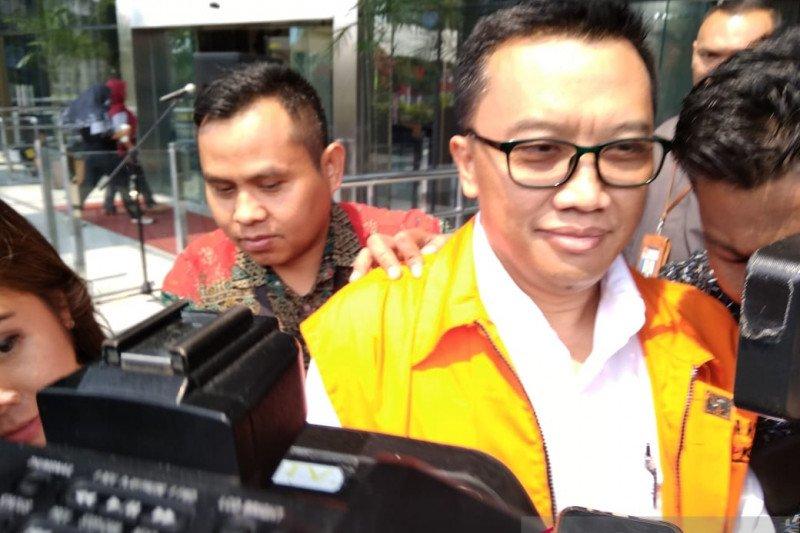 KONI KONI vice treasurer faces KPK questioning as IMR case witness - ANTARA News
