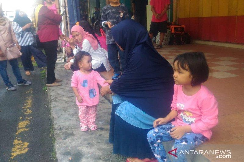 KJRI Kuching evakuasi keluarga PMI telantar di Bintulu
