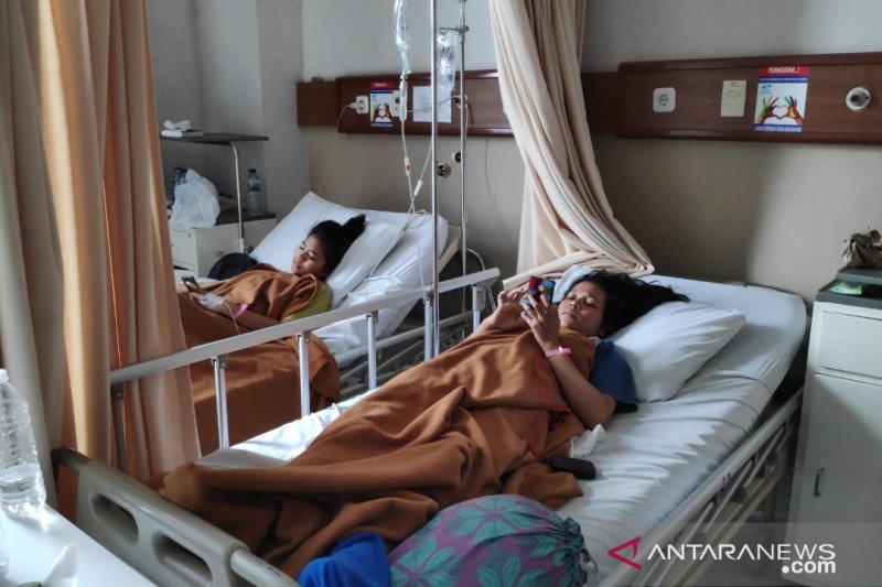 Empat siswa Yadika masih dirawat intensif di rumah sakit