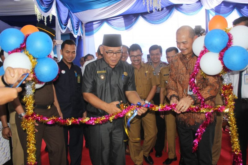 Bank Nagari diminta permudah bantu masyarakat Pasaman Barat berusaha