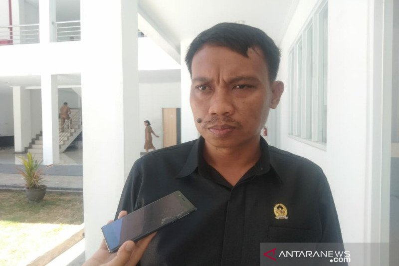 Angaran reses DPRD Kendari mencapai Rp770 juta enam hari kerja