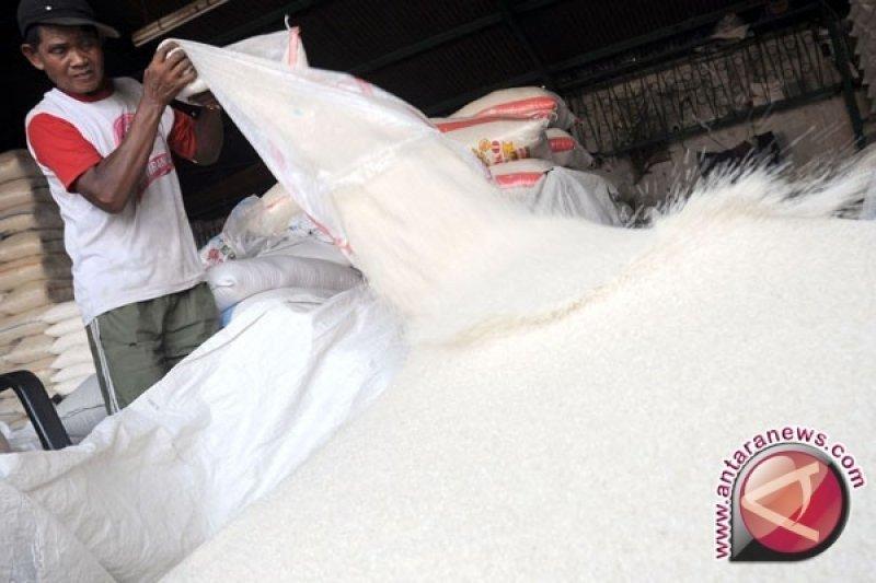 DIY menggelar OP beras medium jelang Natal dan Tahun Baru