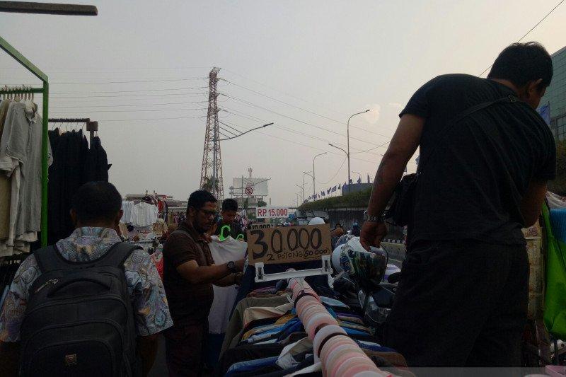 PD Pasar Jaya siap fasilitiasi PKL Senen yang direlokasi ke Kenari