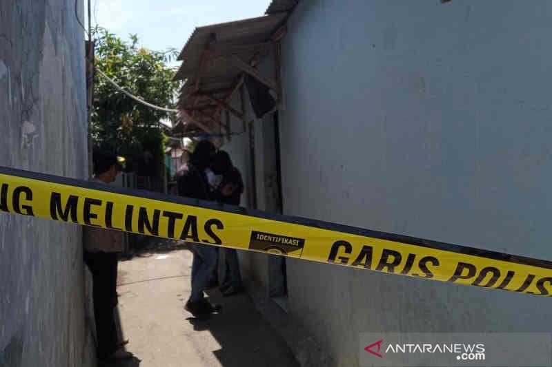 Densus 88 tangkap enam terduga teroris di daerah ini