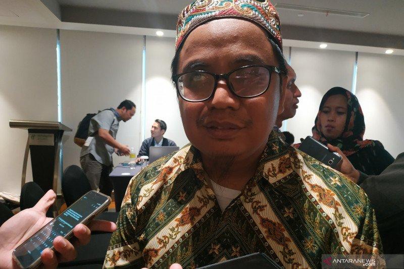 Disabilitas di Jakarta sayangkan trotoar masih