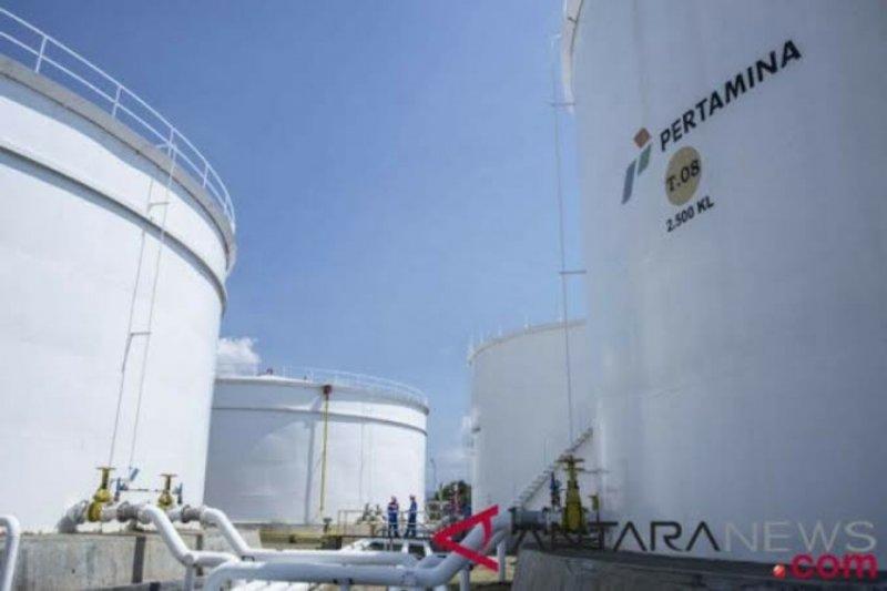 Indonesian Crude Price rises US$3.44 per barrel in November