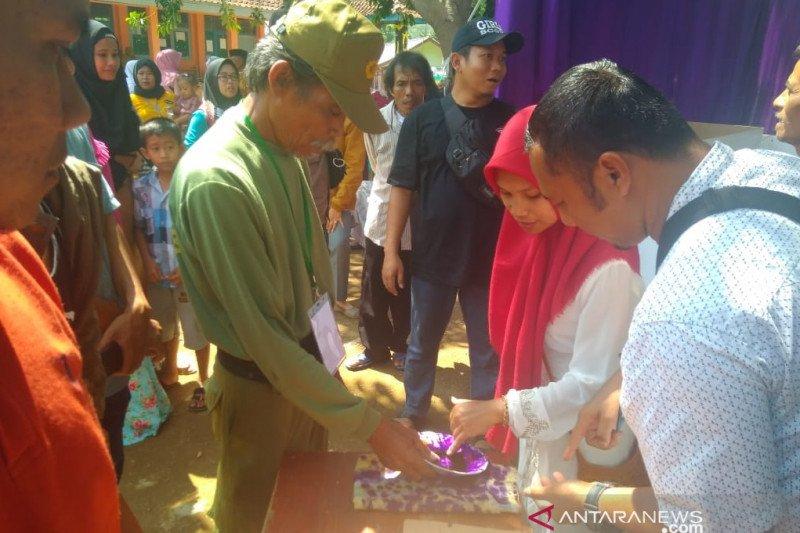 Calon Kades di Sukabumi meninggal dunia usai pemungutan suara