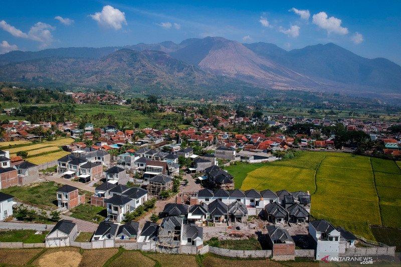 Dongkrak sektor properti, REI usul diskon pajak