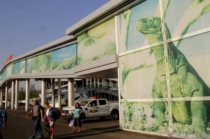 Government to declare winner of tender for Komodo Airport