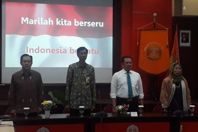 CEPP UI menggelar diskusi penataan tugas dan wewenang MPR