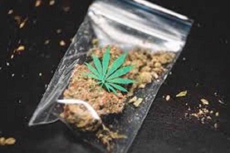 Miliki 2,57 gram sabu-sabu Yusuf Siregar divonis 5 tahun penjara