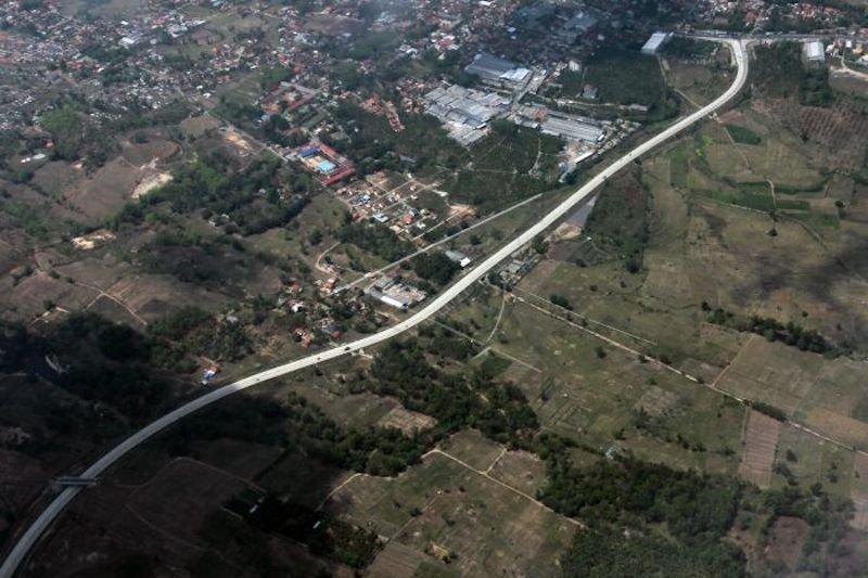Pemkab Ogan Komering Ilir bakal kembangkan  kota metropolitan