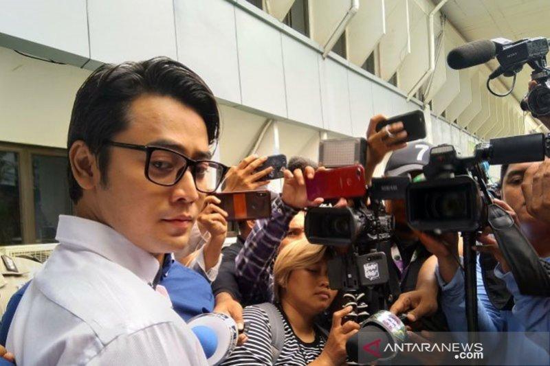 Sidang Kris Hatta masuki masa pembacaan tuntutan oleh jaksa