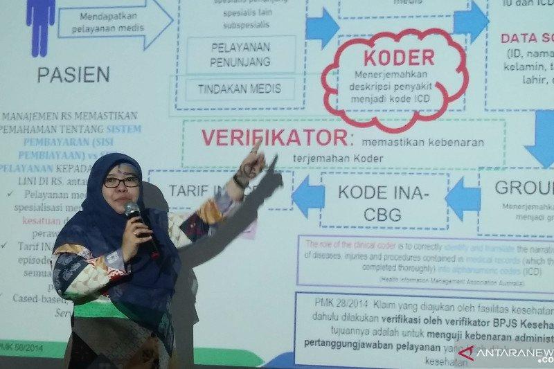 BPJS Kesehatan Padang benarkan tunggakan pembayaran klaim sejumlah rumah sakit