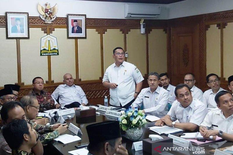 Dana otsus turunkan kemiskinan di Aceh  8,11 persen