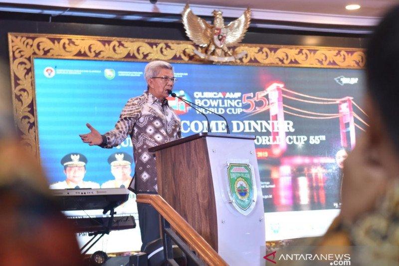 KKP dukung Pulau Maspari sentra  budidaya udang