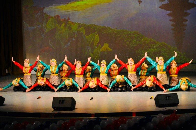 Tim kesenian Indonesia raih sejumlah penghargaan di Rusia