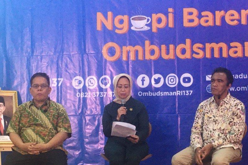 Mendikbud diingatkan lebih responsif tanggapi temuan Ombudsman RI