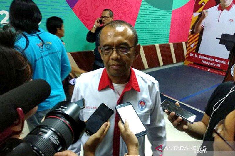 Kemenpora hati-hati lunasi honor panitia Asian Games 2018
