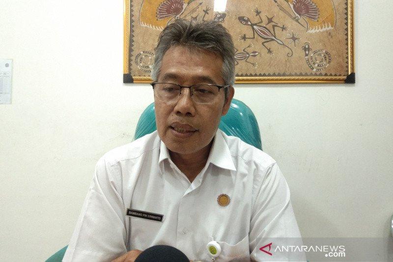 Bantul mengembangkan Kawasan Rumah Pangan Lestari di tiap kecamatan