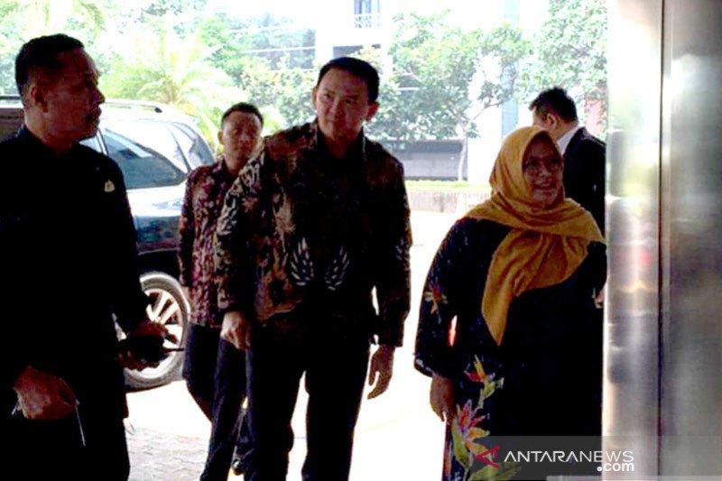 Erick rujuk sikap negarawan Jokowi, tawari Ahok dan Sandi pimpin BUMN