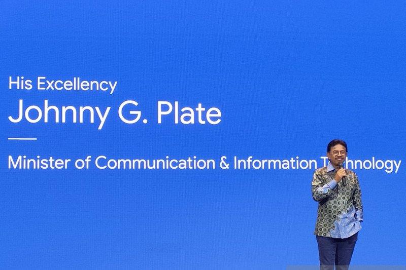 Menteri Kominfo soroti keamanan data pengguna di era digital