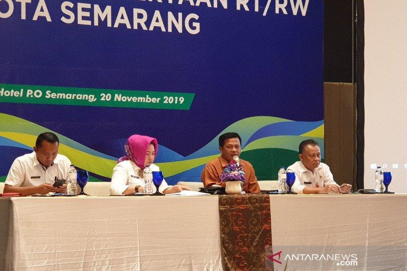 BPJAMSOSTEK Semarang Pemuda genjot kepesertaan non-ASN
