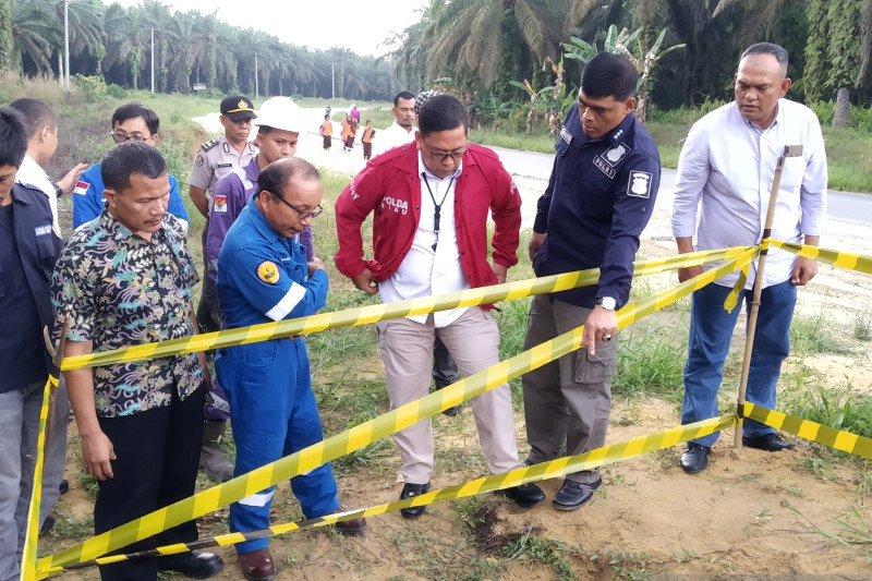 Polda Riau pastikan tersangka pencurian minyak bertambah. Ini alasaannya