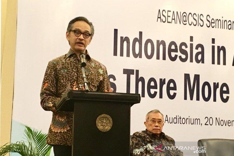 Marty Natalegawa: ASEAN mesti aktif dorong India masuk  dalam RCEP