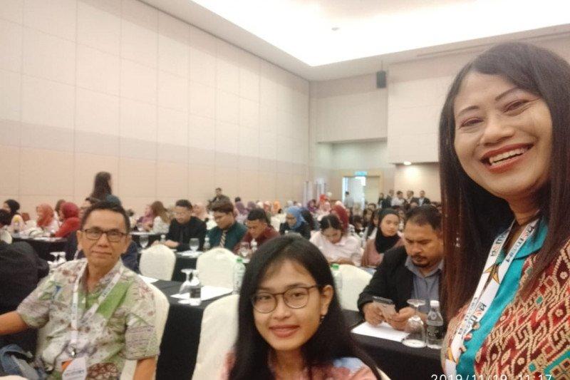 Akademisi Indonesia presentasi komunikasi bencana di UKM Malaysia
