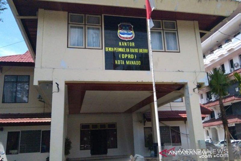 Banggar DPRD Manado konsultasikan pembahasan RAPBD 2020 ke DPR RI