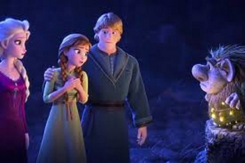 """Ini deretan lagu """"Frozen II"""" yang bakal menyihir anak-anak"""