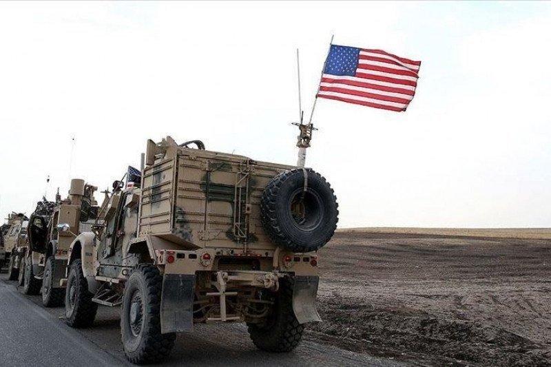 AS jatuhkan sanksi empat perusahaan dan dua individu pendukung logistik ISIS