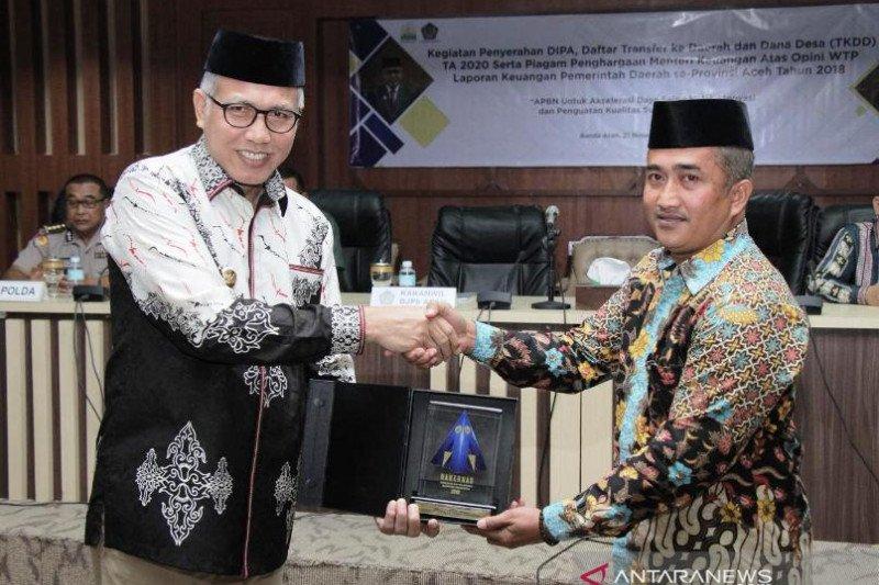 Aceh Barat bertekad wujudkan pemerintahan tanpa korupsi