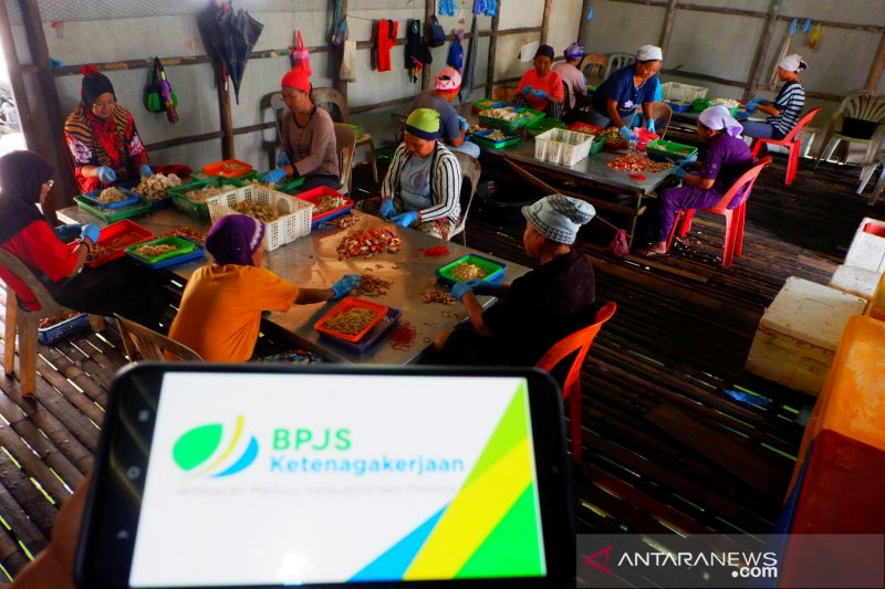 BPJS Ketenagakerjaan Untuk Pekerja Wanita