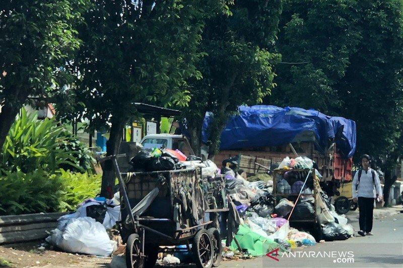 Warga Yogyakarta diminta kelola sampah mandiri saat libur Lebaran