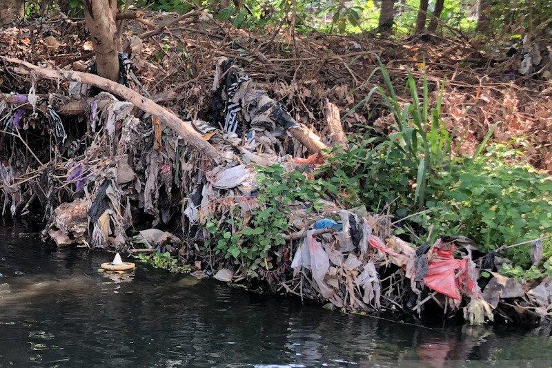 1,4 persen sampah di Yogyakarta belum tertangani