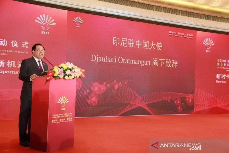 Investor China  minta Indonesia buka Konjen di Chongqing