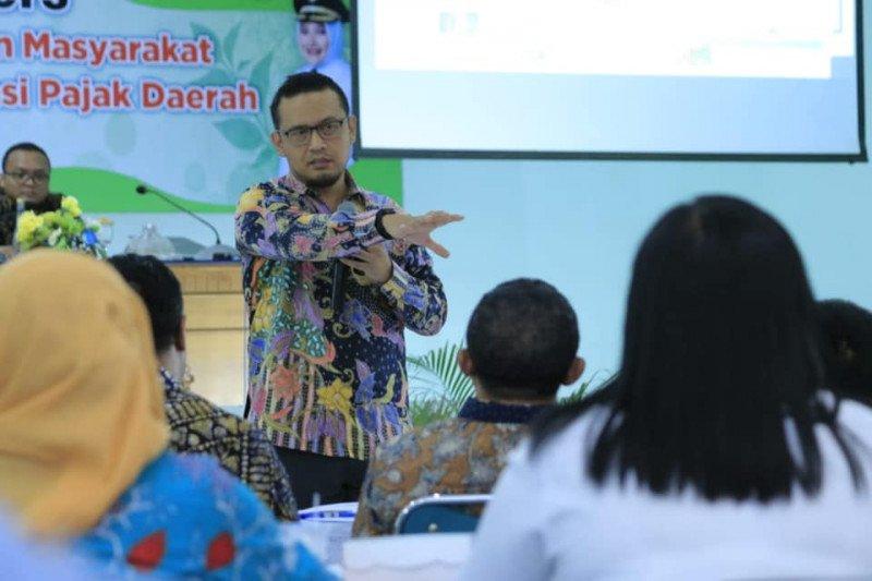 Pemkot Madiun kerja sama lembaga hukum awasi transaksi pajak daerah