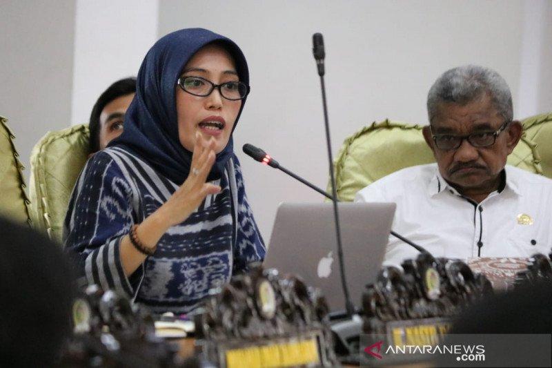 Legislator Palu tolak dana stimulan digunakan  operasional TNI