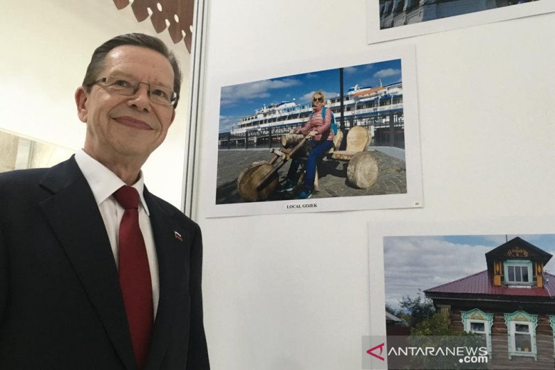 Rusia ingin tarik wisatawan ASEAN kunjungi negara itu