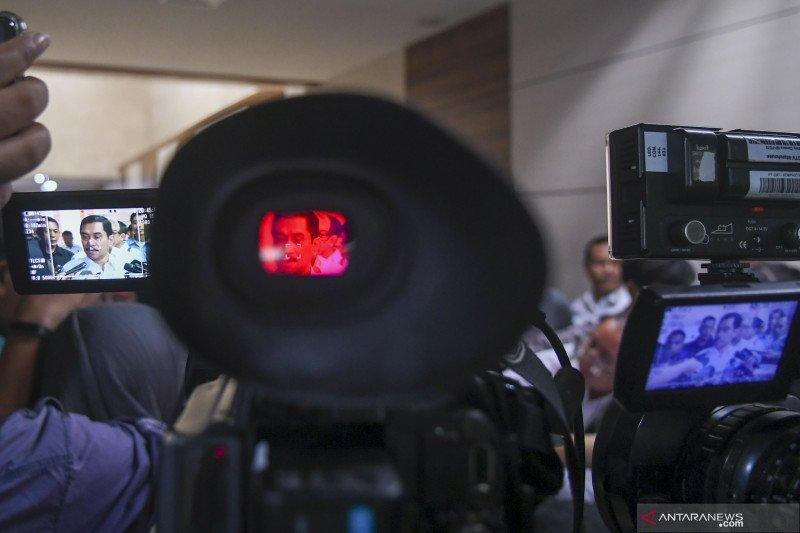 Sepak terjang keluarga teroris dalam aksi teror di Indonesia