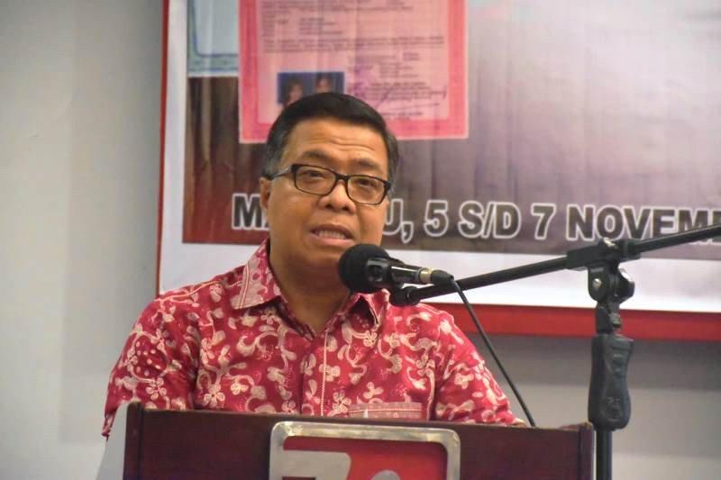 Indeks Demokrasi Sulbar naik menjadi 71,46